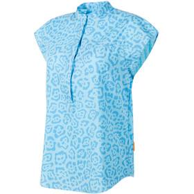 Mammut Calanca T-shirt Femme, whisper